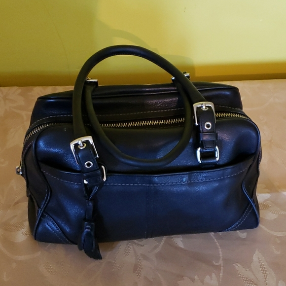 Priced to sell-Vintage Coach Doctor's Bag